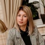 Екатерина Гурарий