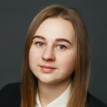Анастасия Яковлева шортрид